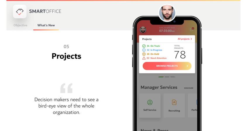 app设计方案展示的keynote模板插图(1)