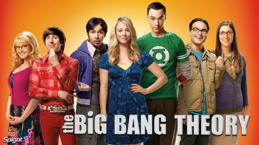 生活大爆炸.The Big Bang Theory.S1-12全季.中英文字幕.超清百度云资源