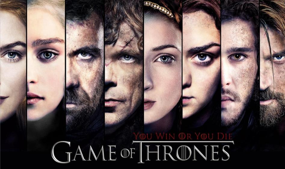 权利的游戏.Game of Thrones.S1-8全季.中英文字幕.百度云超清资源