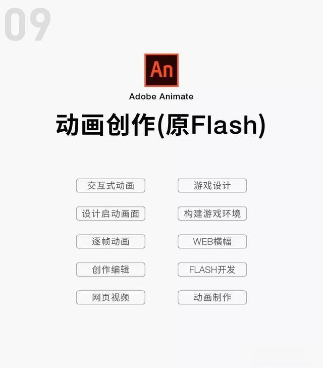 Adobe全家桶软件中文版安装包-Adobe 全家桶 2020/2021 SP版和大师版插图(9)