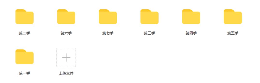 广告狂人 Mad Men 第1-7季[rmvb/21.72GB]百度网盘下载