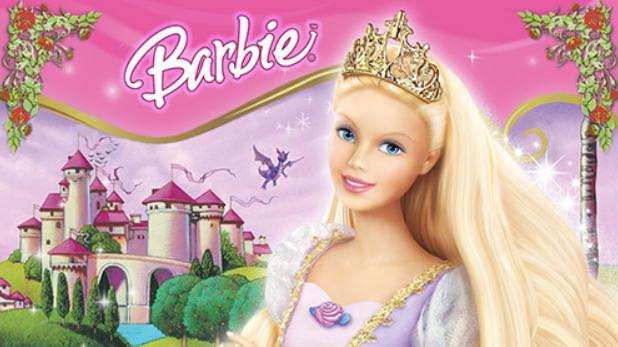 芭比公主系列电影[mkv/13.24GB]百度网盘下载