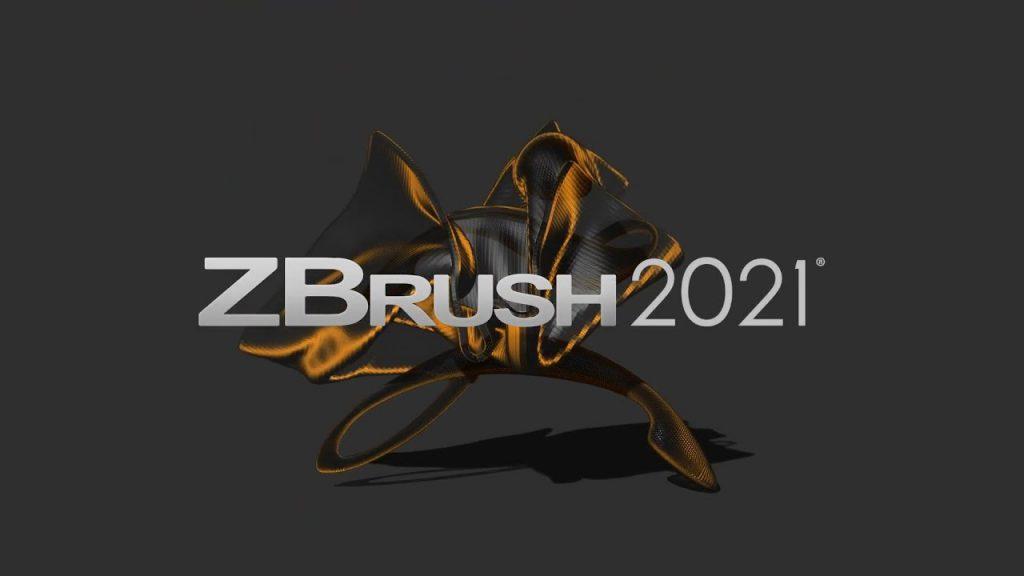 Zbrush 2021 软件介绍及下载安装(Mac版)