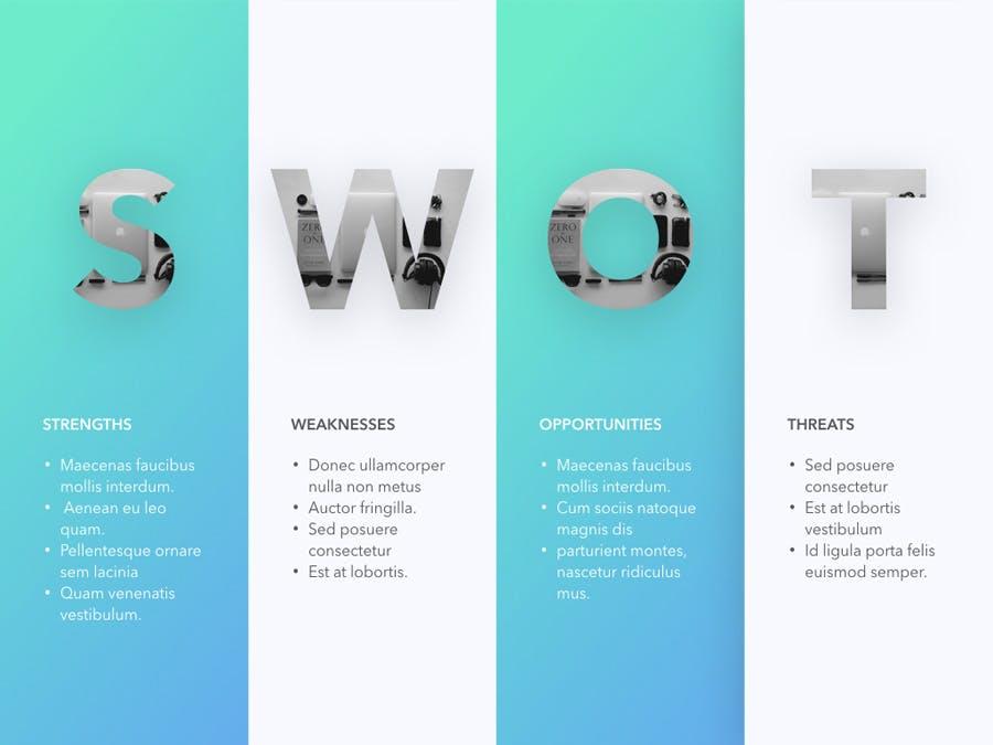 产品项目提案ppt模板[PowerPoint/3.2MB]百度网盘下载插图(3)