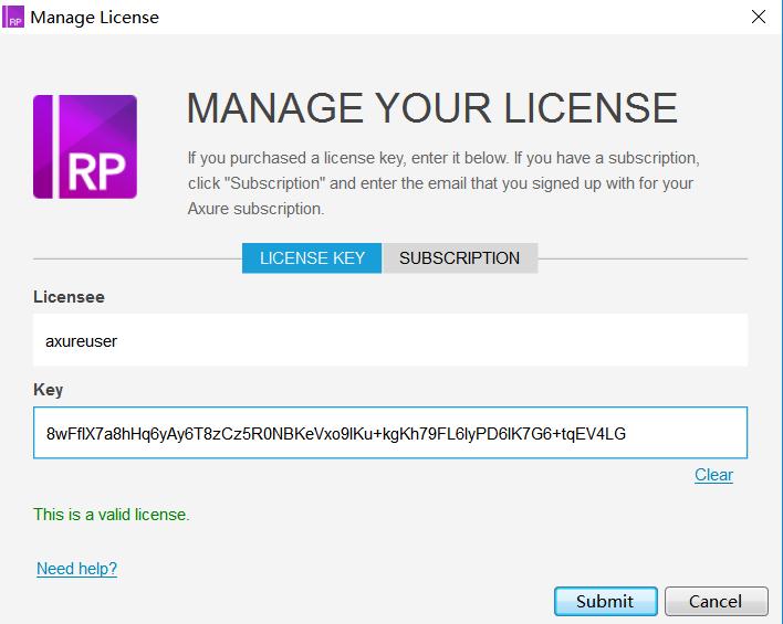 Axure RP 8.0软件安装教程(windows系统)百度网盘下载插图(13)