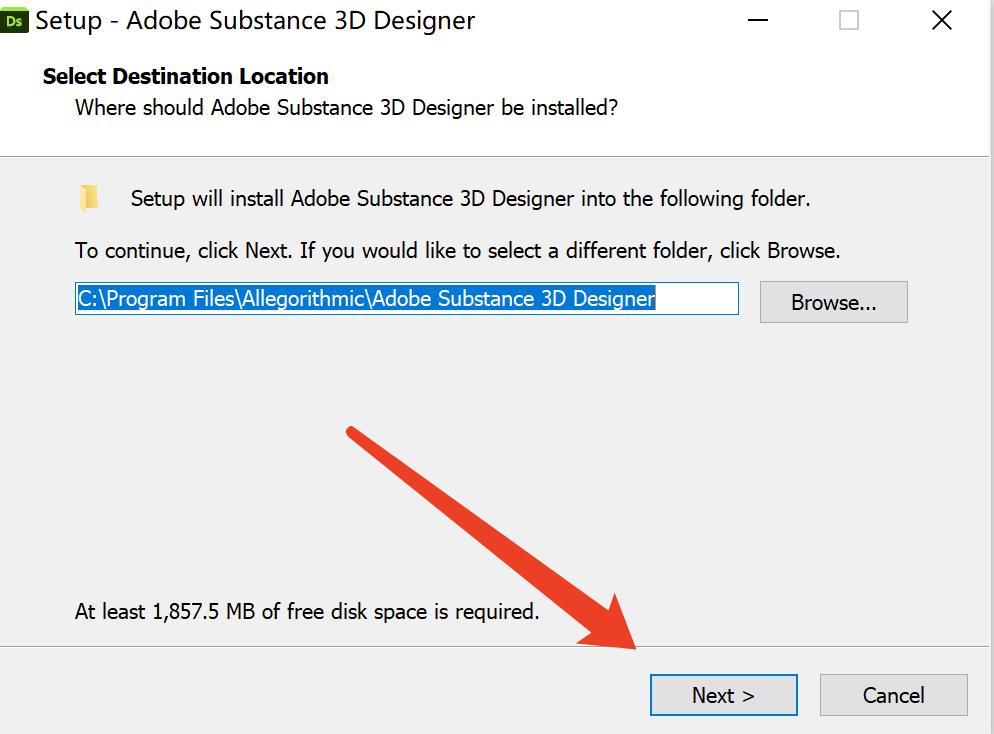 Adobe Substance 3D Stager 安装教程(Win版)百度网盘下载插图(2)