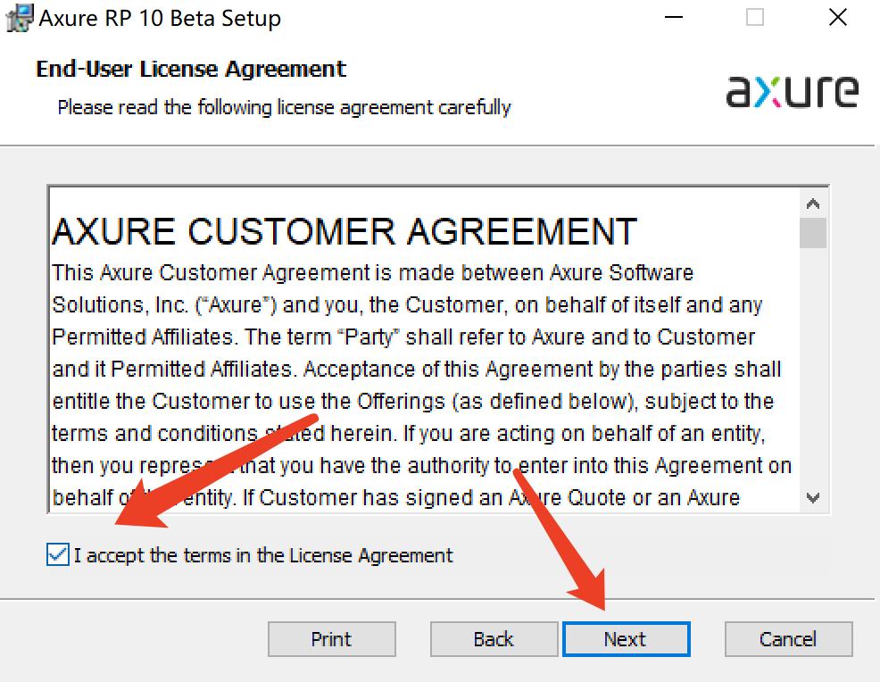 Axure RP 10 介绍及安装教程 (Win版)百度网盘下载插图(3)