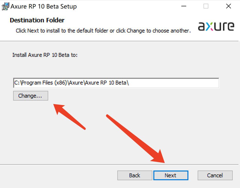 Axure RP 10 介绍及安装教程 (Win版)百度网盘下载插图(4)