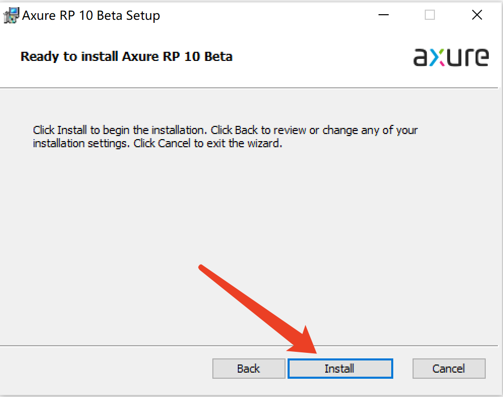 Axure RP 10 介绍及安装教程 (Win版)百度网盘下载插图(5)