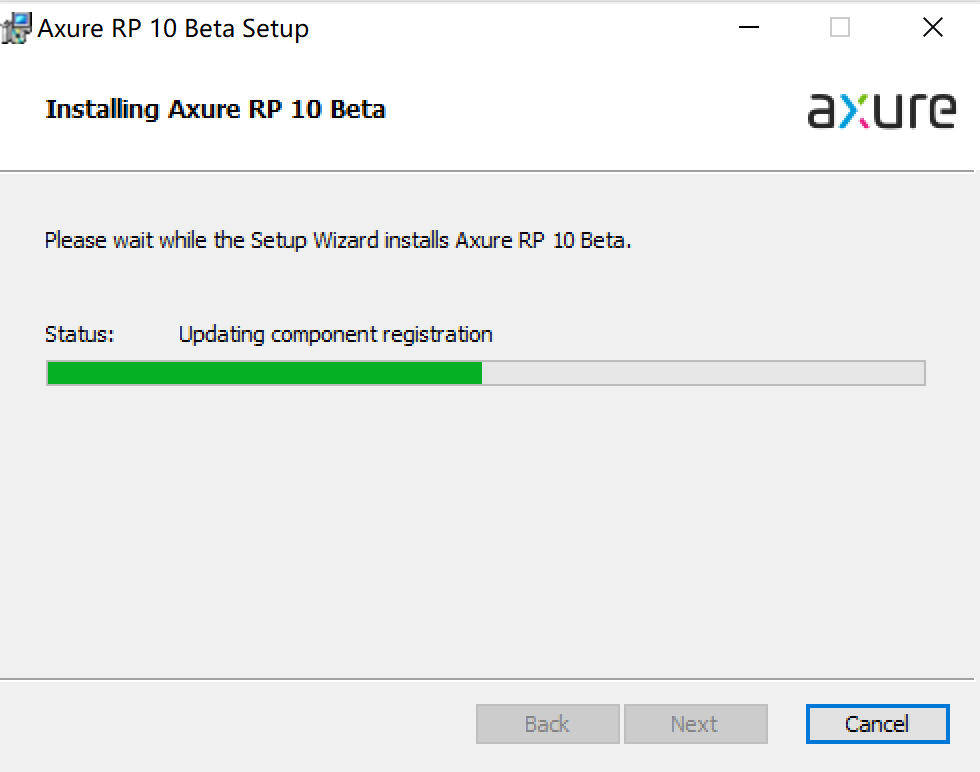 Axure RP 10 介绍及安装教程 (Win版)百度网盘下载插图(6)
