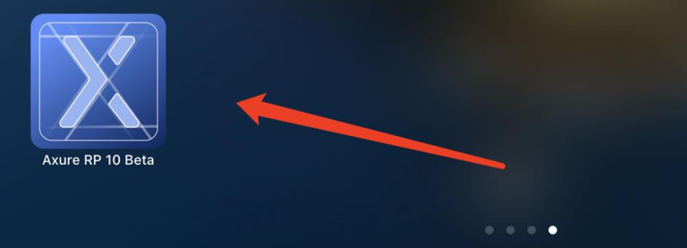 Axure RP 10 介绍及安装教程 (Mac版)百度网盘下载插图(3)