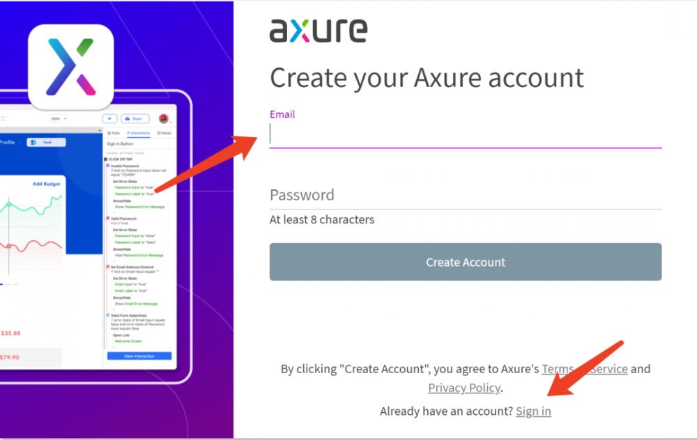 Axure RP 10 介绍及安装教程 (Mac版)百度网盘下载插图(10)
