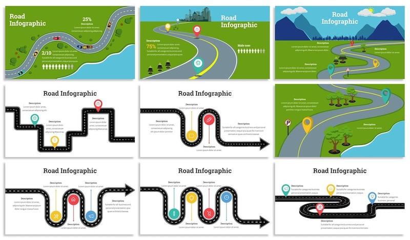Roadmap Diagram For Keynote Presentation-4.jpg