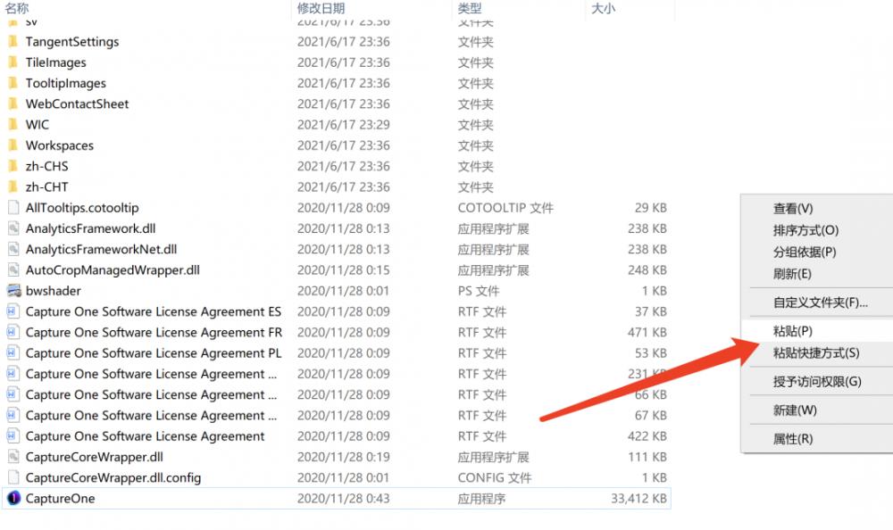 专业RAW文件转换器和图像编辑软件Capture One Pro(Win版)百度网盘下载插图(14)
