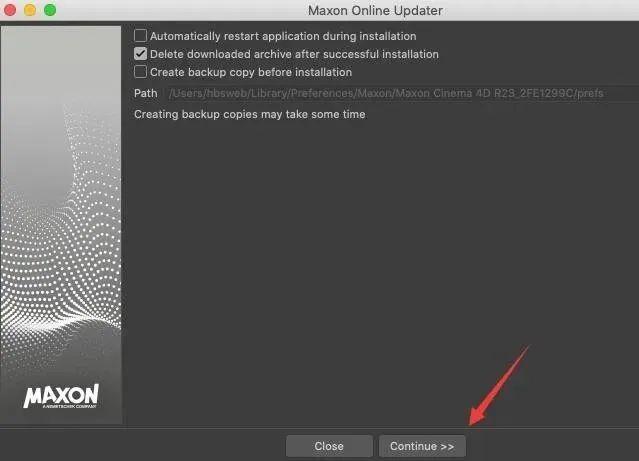 Cinema 4D Studio R23 (c4d) 软件介绍及下载安装(Mac版)插图(17)