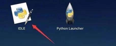 Python 3.8.4 For 软件介绍及下载安装(Mac版)插图(11)