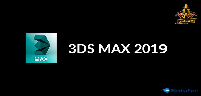 3DMAX 2019 软件介绍及安装(Win版)百度网盘下载