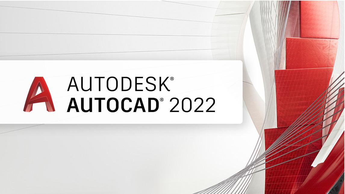 Autodesk AutoCAD 2022 CAD软件介绍及下载安装(Mac版)