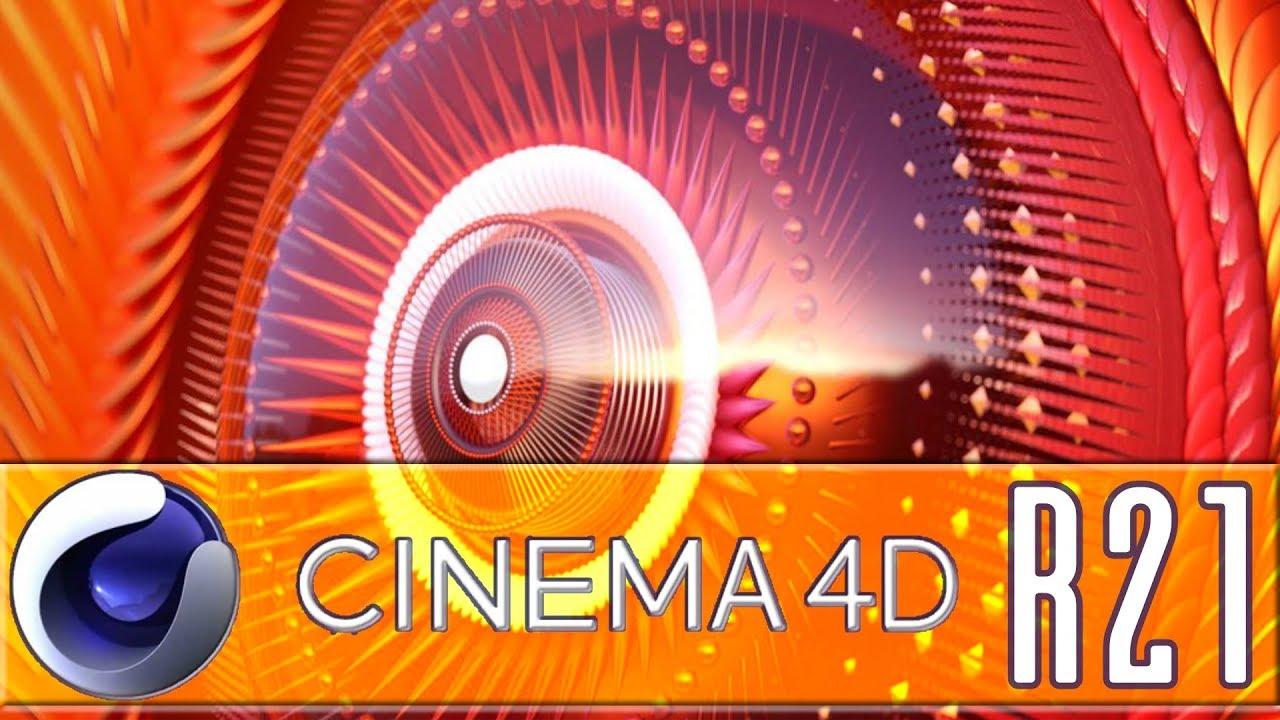 Cinema 4D Studio R21 软件介绍及下载安装(Mac版)